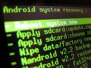 Cara mudah root semua jenis hp android dengan PC & Aplikasi 100% Work