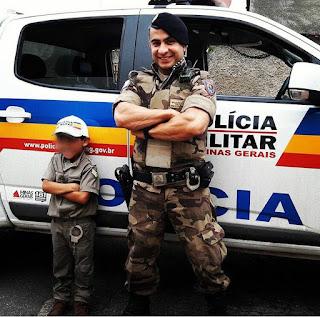 site PoliciaMG