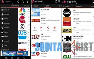 Aplikasi Android Keren Yang Dilarang / Tidak Ada di Google Playstore