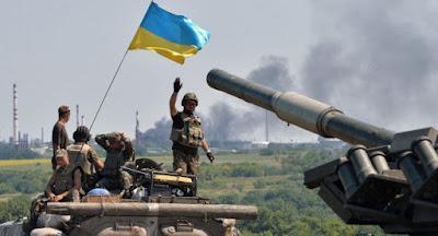 14 октября – День защитника Украины