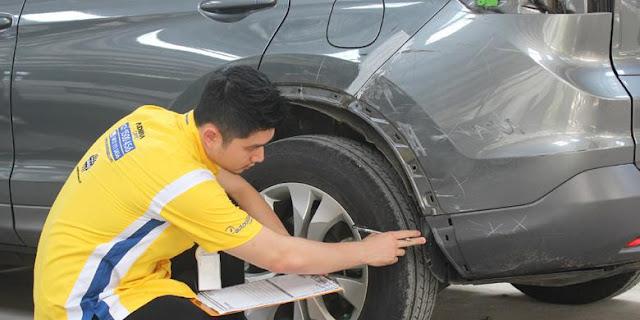 Hal Yang Menyebabkan Mobil Kecelakaan