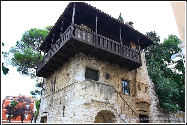 Casa Románica de Porec