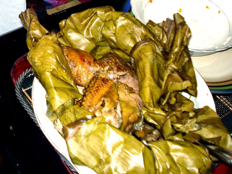 Uganda traditional dishes ~ Gorilla Tour Booking Safaris