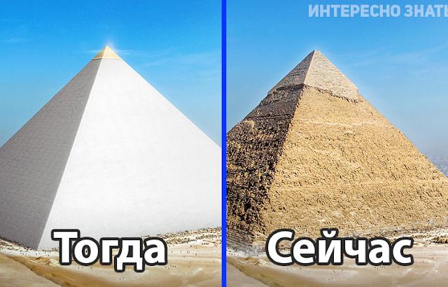 Вот как на самом деле выглядели забытые 7 чудес древнего мира