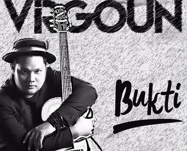 Chord Bukti Virgoun | Chord Update
