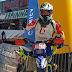 Fausto Frade 5° classificado da Classe Open em Souselas.