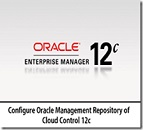 Configure Oracle Managment Repository 12c on CentOS 6