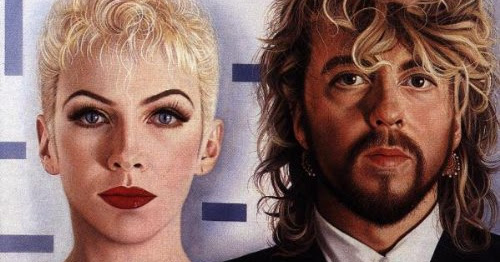 E ~ Eurythmics