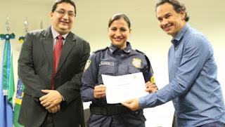 Guarda Municipal Civil de Campo Grande (MS) tem capacitação continuada oferecida pela prefeitura