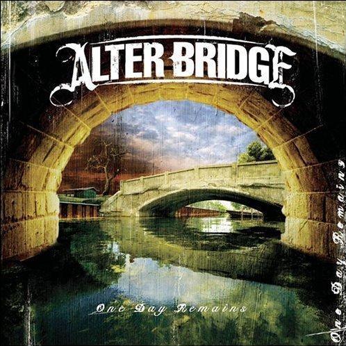 Especial Alter Bridge: One Day Remains