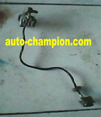 kabel sistem acg starter