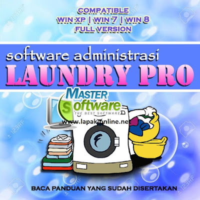 Software Program Laundry Plus Accunting