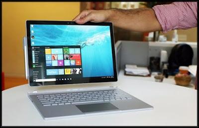 Laptop 2 In 1 Deals