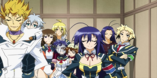 anime medaka box abnormal sub indo 480p