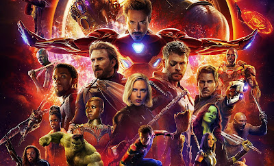 Movie Review: Avengers - Infinity War