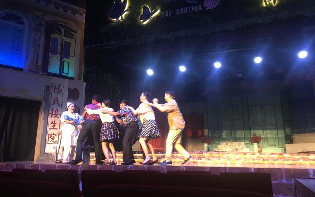 Rasa Melaka The Musical, Tempat Asik Mengenal Budaya Malaysia, Rasa Melaka The Musical ini merupakan sebuah produksi teater yang merayakan sejarah dan budaya negara