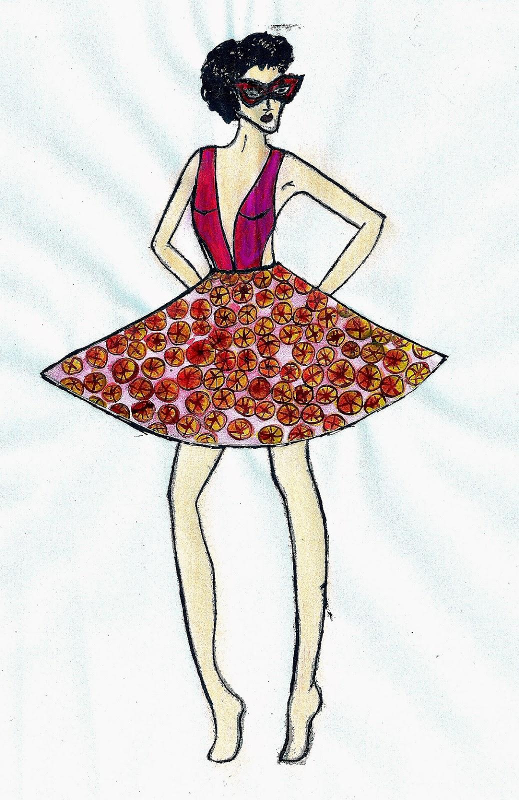 La Xuxua W Malinowym Chruśniaku