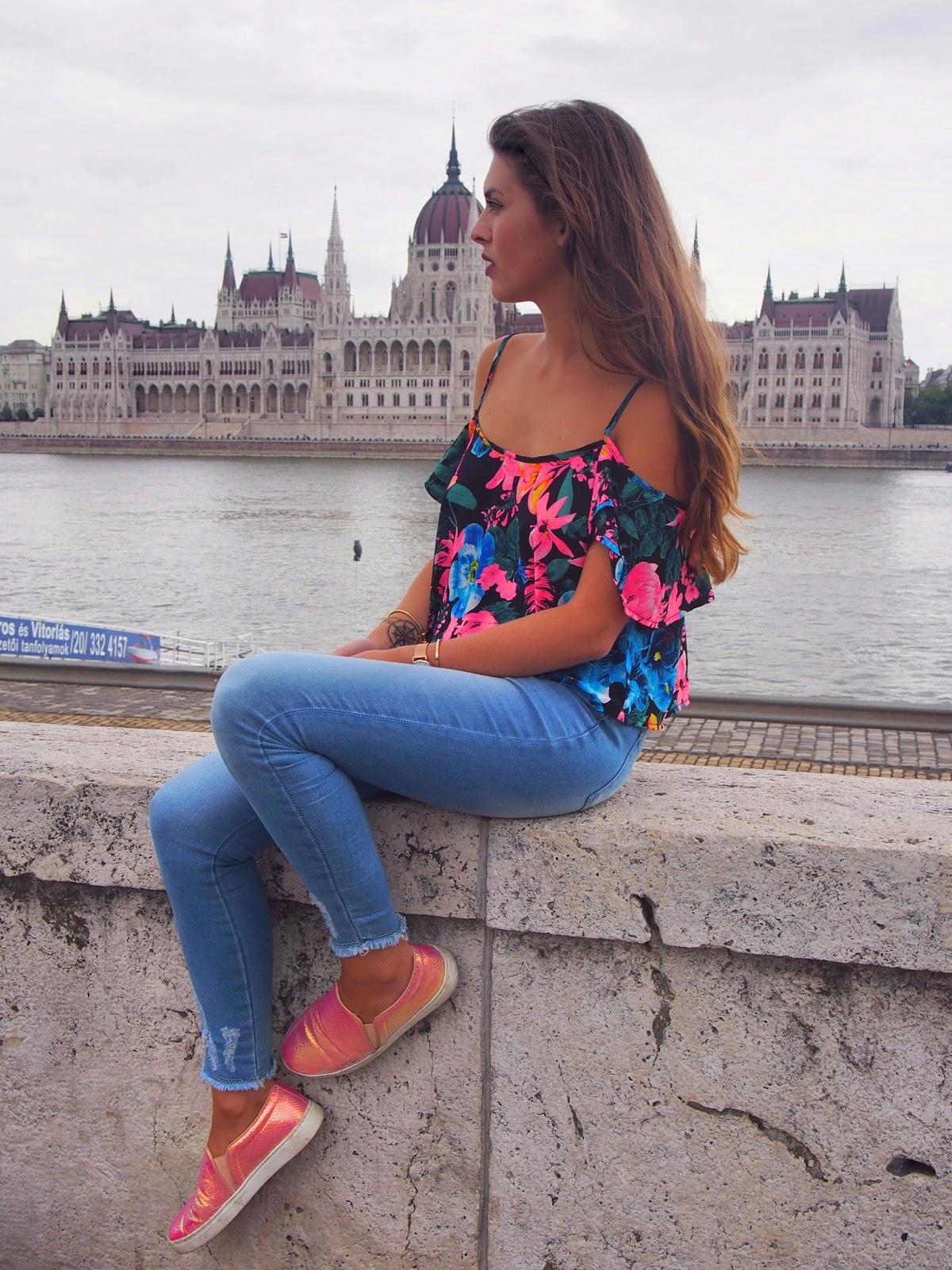 Węgry - Budapeszt