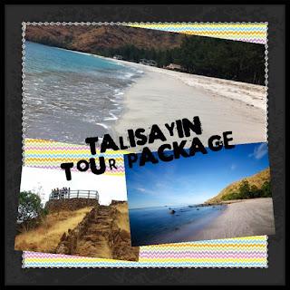 """""""talisayin"""