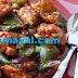 கிரிஸ்பி மிளகாய் சிக்கன் செய்முறை | Chrispy Chilly Chicken Recipe !