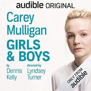 Girls & Boys by Dennis Kelly Audiobook