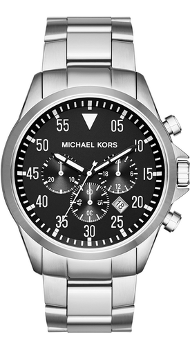 Michael Kors 45mm Gage Stainless Watch