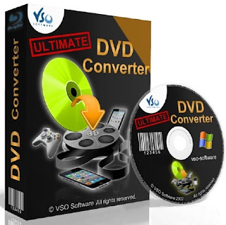VSO DVD Converter Ultimate 4.0.0.31 Final Serial Key Full Free Download