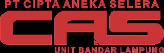 Informasi Kerja Lampung Februari 2018 - PT CIPTA ANEKA SELERA