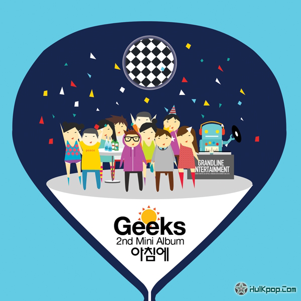 [EP] Geeks – Hangover