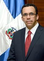 Resultado de imagen para ministros de educacion y salud de la rep dominicana