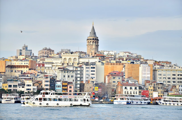 Best Places to Visit in Turkey - RictasBlog