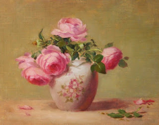 pintura-impresionista-flores