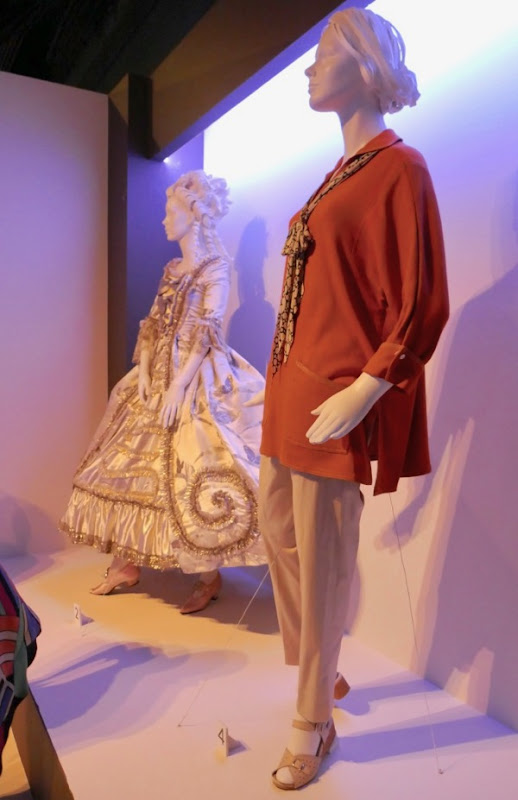 Julianne Moore Wonderstruck film costumes