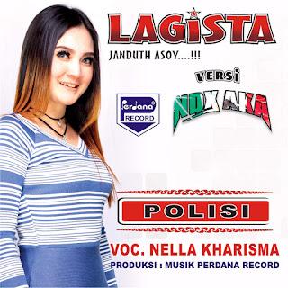 Nella Kharisma - Polisi - Single (2017) [iTunes Plus AAC M4A]
