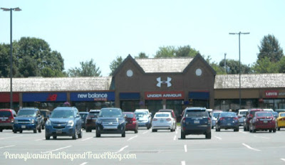 Outlet Shopping in Lancaster County Pennsylvania
