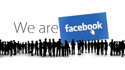 Cara Menaikkan Pengunjung Blog Menggunakan Facebook