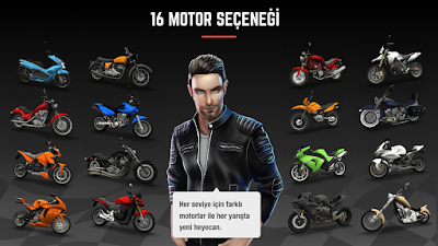 Download Racing Fever: Moto