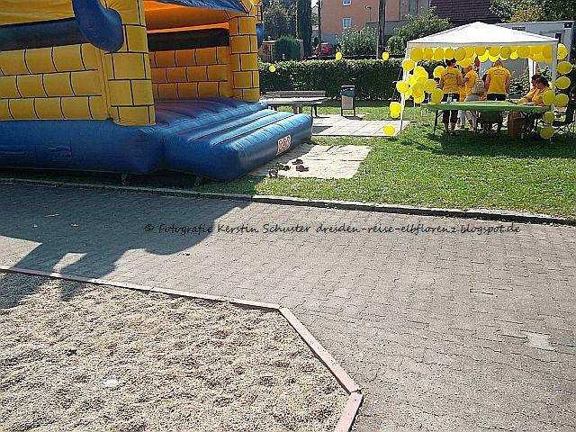 Hochlandfest Dresden