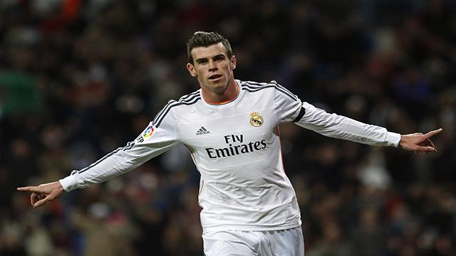 3 Superstar yang Dapat Kenakan Nomor 7 di Madrid