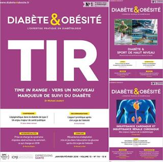 diabète & obésité Janvier / Février / Mars / avril 2018 34345979_1957346667623222_821160866111029248_n