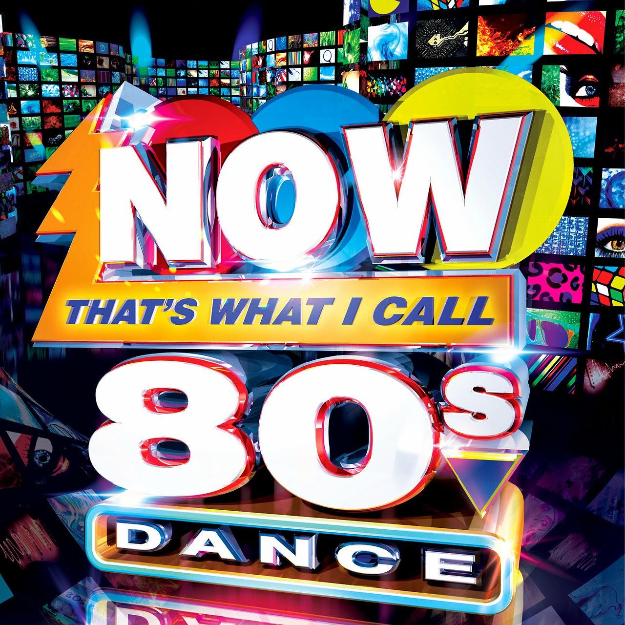 Now dance 92 : Q park soho