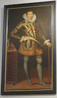 Duque de Lerma al estilo Felipe III