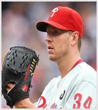 2011 Phillies | Roy Halladay