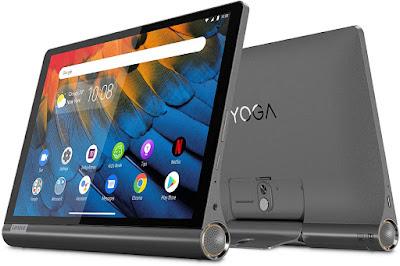 Lenovo Yoga Smart Tab (YT-X705F)