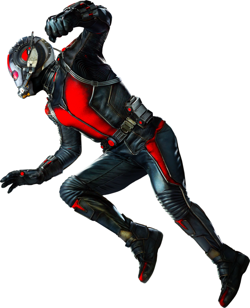 Avengers Alliance 2 Ant Man