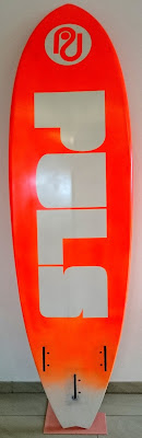 PULS Boards Q.S. 84l (220 cm x 59 cm)