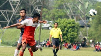 Komdis PSSI Jatuhkan Sanksi untuk Pemain Persiraja Ferri Komul
