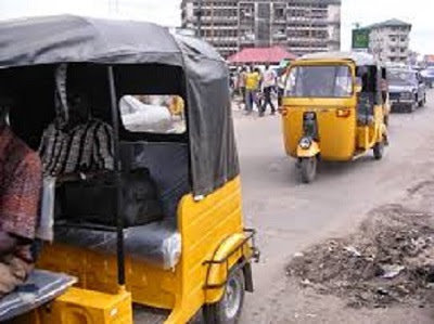 Armed Robber Using Keke For Operation Arrested By Police
