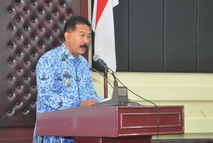 Pemprov Lampung Sambut Baik Kuliah Umum Deputi Pencegahan KPK di Depan Mahasiswa STQABM