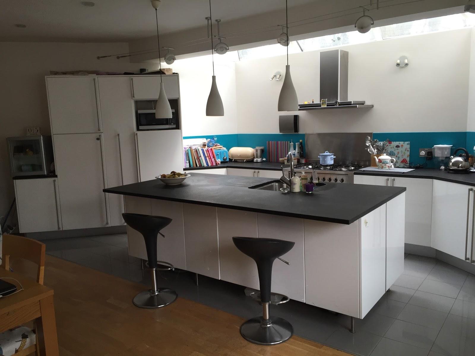 The Kitchen Refurb – Part 1